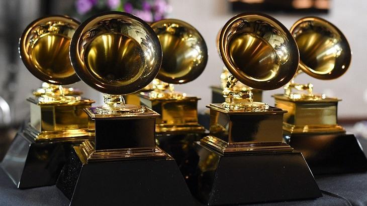 Trófeus do Grammy