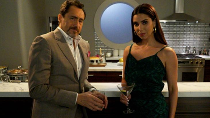Sony Channel estreia série produzida por Eva Longoria