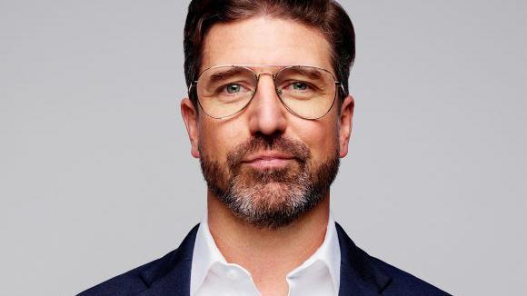 Grant Best, executivo do DAZN