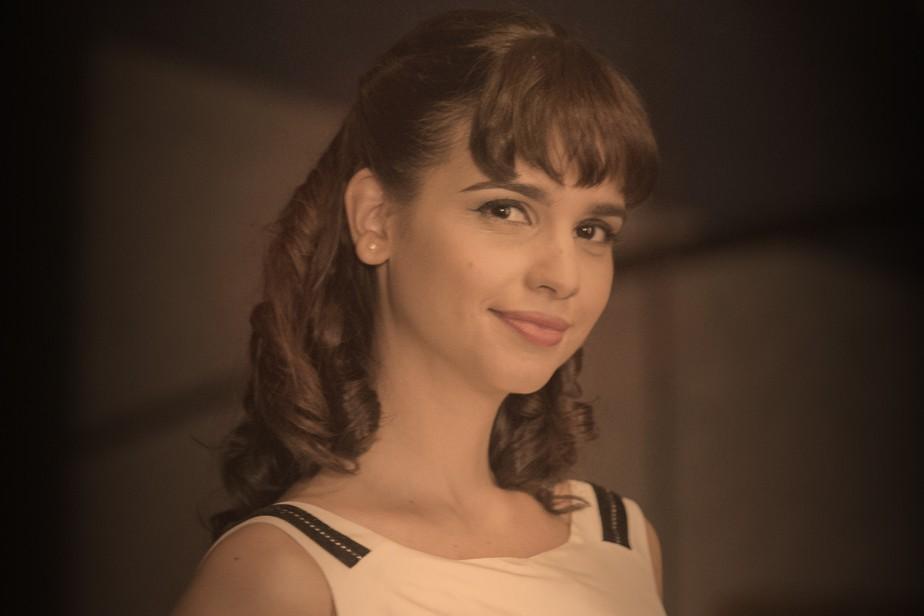 """Greta Antoine fala sobre carreira e virada em \""""Cristal\"""": \""""Tinha desistido de ser atriz\"""""""