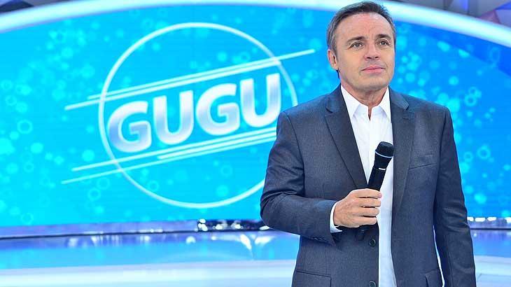 Por que Gugu renovou com a Record TV e não retornou ao SBT após 10 anos?