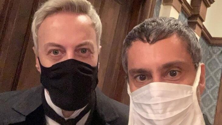 """Guilherme Weber relembra drags de Pega Pega: \""""Só incomodariam um doente\"""""""