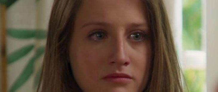 Haja Coração: Segredo de Carol é descoberto e o que ela mais temia acontece