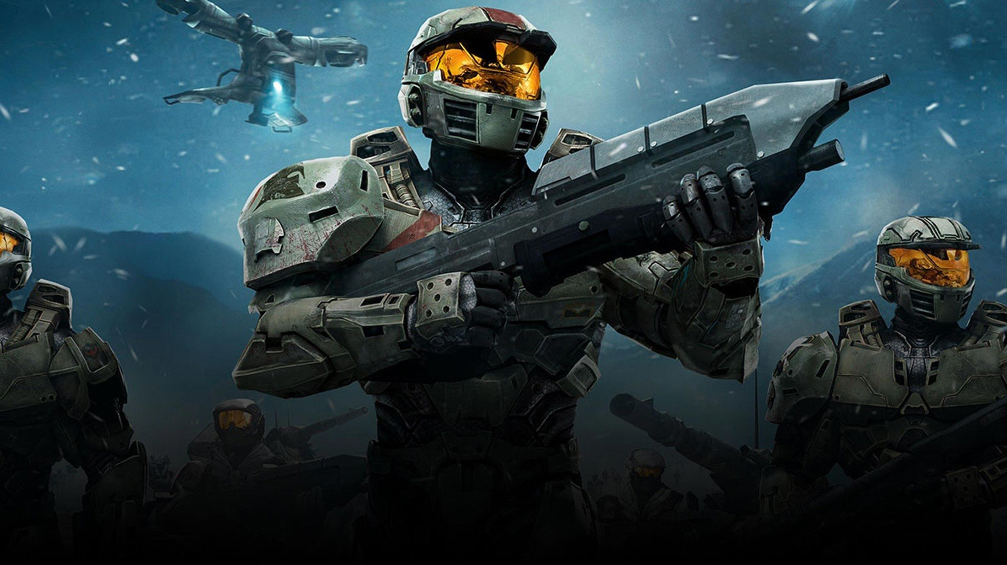 O game Halo