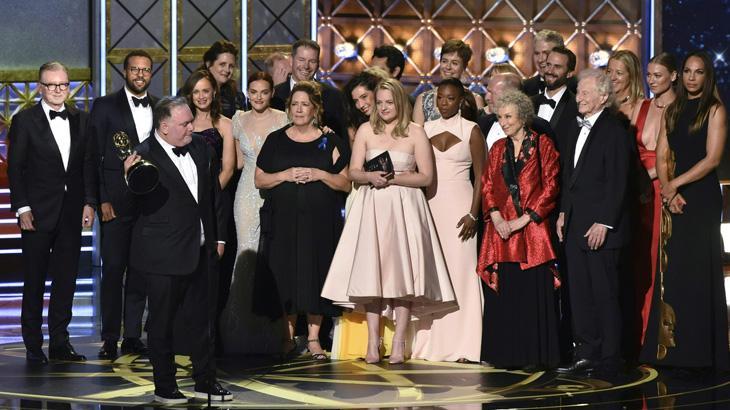 Confira os vencedores do Emmy Awards, considerado o Oscar da TV americana