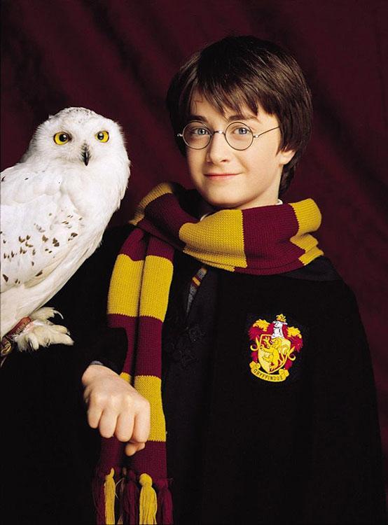 "Site disponibiliza passeio virtual por Hogwarts, a escola de magia de \""Harry Potter\"""