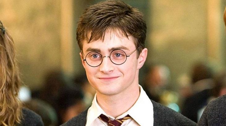Ator de Harry Potter