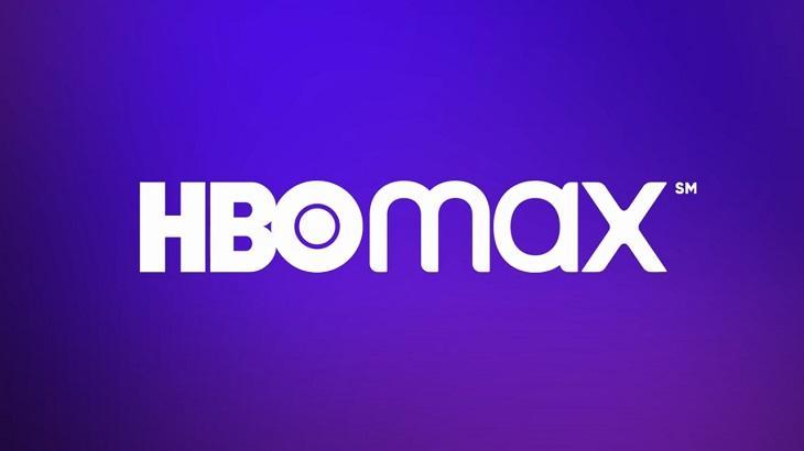 Logotipo do HBO Max
