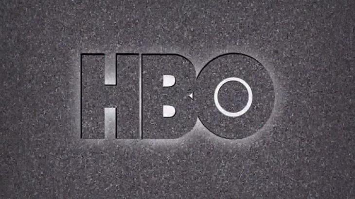O logo da HBO