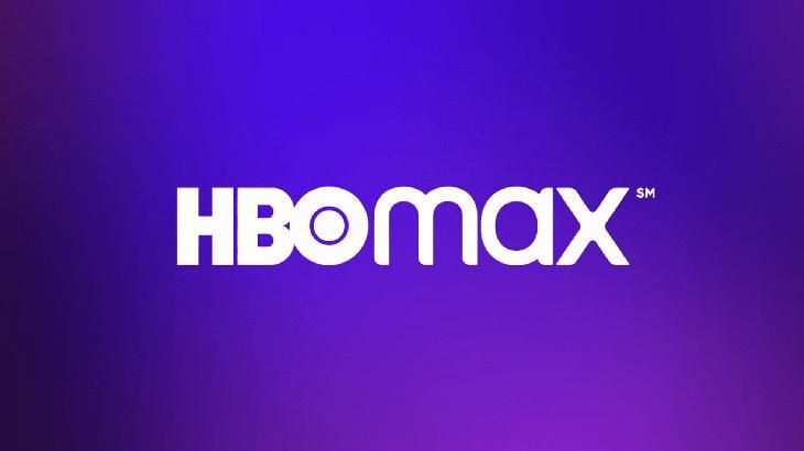 Logo da HBO Max