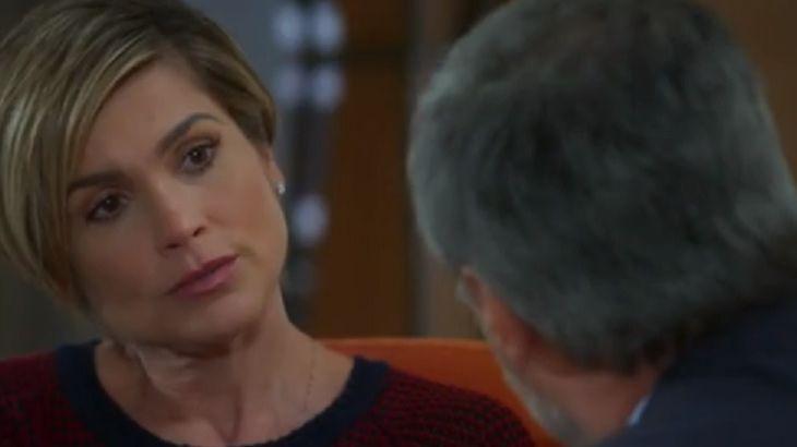 Salve-se Quem Puder: Hugo tenta convencer Helena que mudou com proposta tentadora