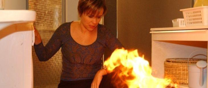 A volta de Mulheres Apaixonadas: Violência doméstica, ousadia e polêmicas