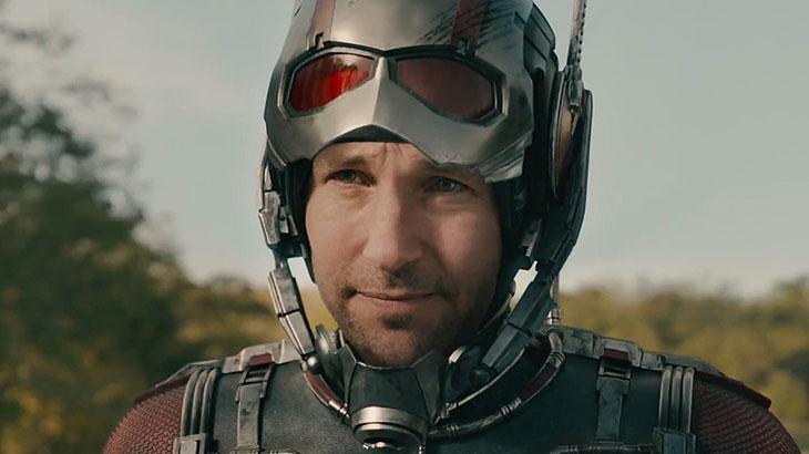 """Atriz de \""""Black Mirror\"""" é escalada pela Marvel para \""""Homem Formiga e a Vespa\"""""""