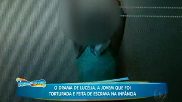 """Rodrigo Faro se transformou numa réplica do \""""Homem do Sapato Branco\"""" na Record TV"""