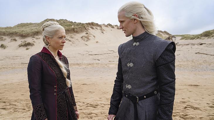 House of the Dragon: Tudo sobre a superprodução da HBO derivada de Game Of Thrones