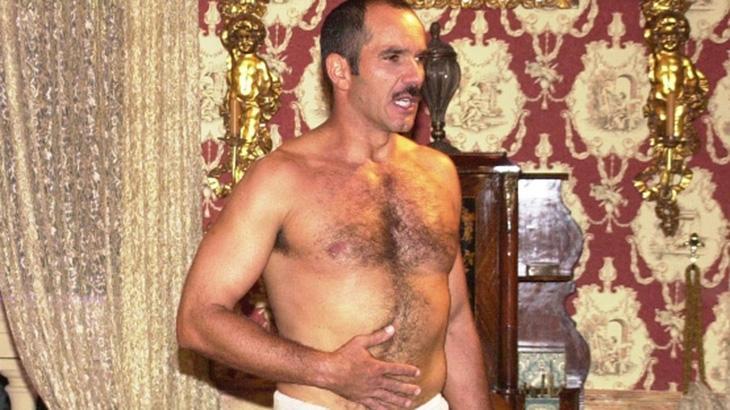 """Rei das 19h? Humberto Martins volta para o horário em \""""Verão 90\"""""""