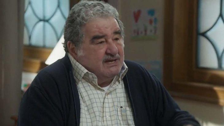 """Salve-se Quem Puder: Ignácio confunde Alexia com sósia: \""""Não é minha neta\"""""""