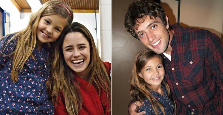 Como está o elenco infantil de A Vida da Gente 10 anos depois