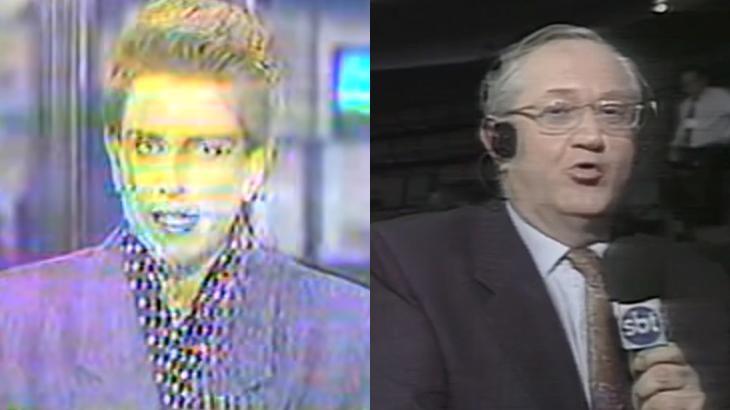 Há 25 anos, TVs exibiam Impeachment de Collor; relembre audiência e transmissões