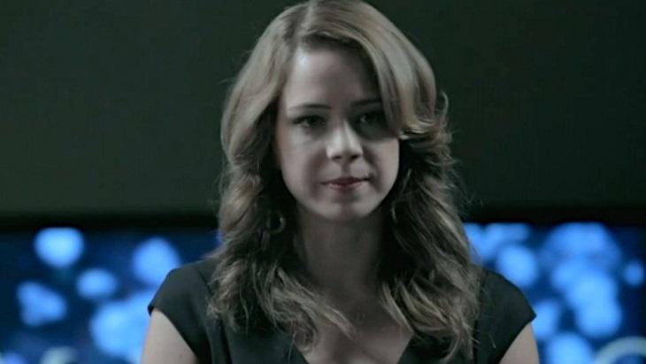 Império: Cristina revela segredo de Comendador e vira família de cabeça para baixo
