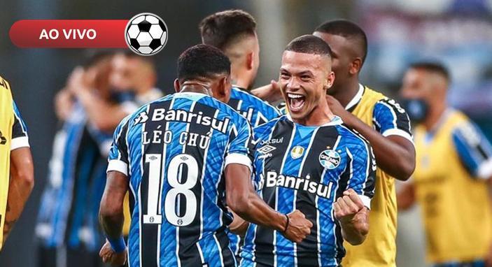 Independiente del Valle x Grêmio