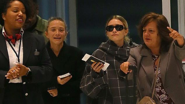 Batalha contra a anorexia e longe da fama: Por onde andam as gêmeas Olsen?
