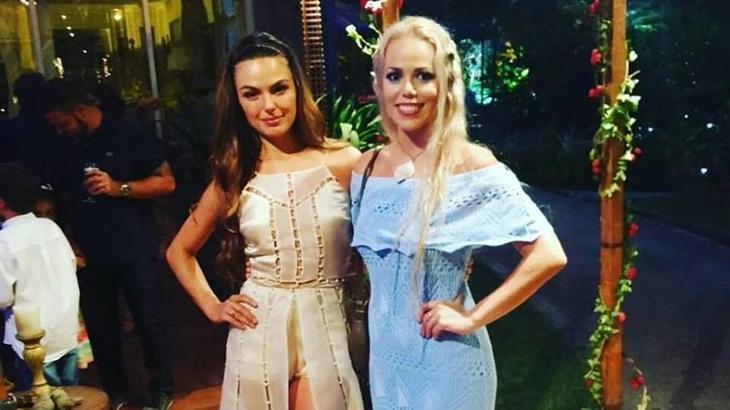 Decepcionada, sereia que inspirou Ritinha detona personagem, Ísis Valverde e Gloria Perez
