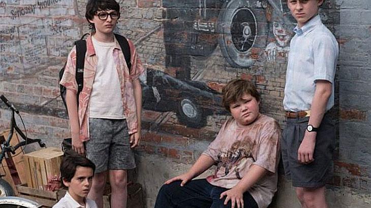 """Sequência de """"It - A Coisa"""" irá reunir as duas gerações do elenco"""