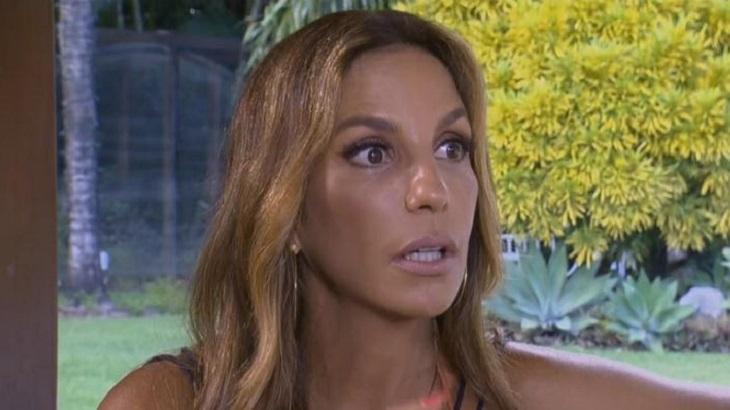 Ivete Sangalo tem problema pessoal e é obrigada a cancelar show no Maior São João do Mundo