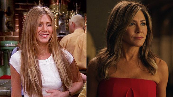 Separação, nudes e alcoolismo: Como estão os atores de Friends 16 anos depois