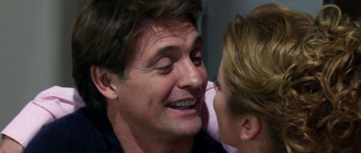 Quando me Apaixono: Jerônimo e Renata se acertam na cama
