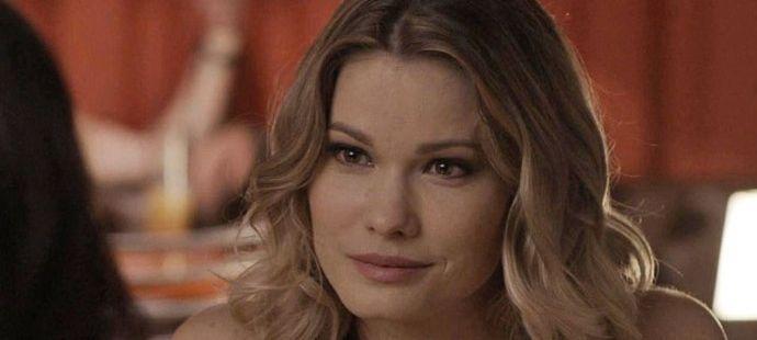 Haja Coração: Carmela se une a Jéssica para ferrar Shirlei