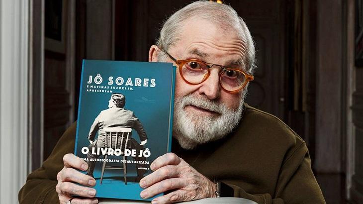 O que aconteceu com Jô Soares depois que saiu da Globo?