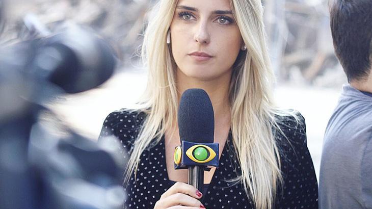 Âncora da Band fugiu da crise em Portugal e teve início complicado no Brasil