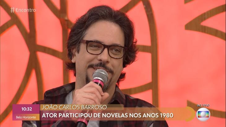 """Lúcio Mauro Filho no """"Encontro"""""""