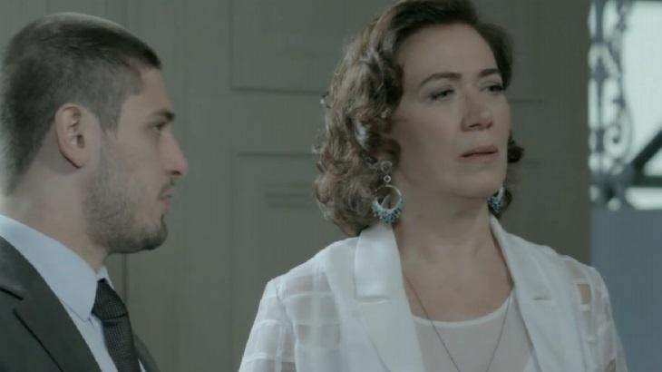 Império: Marta parte para cima de Ísis e leva invertida da novinha