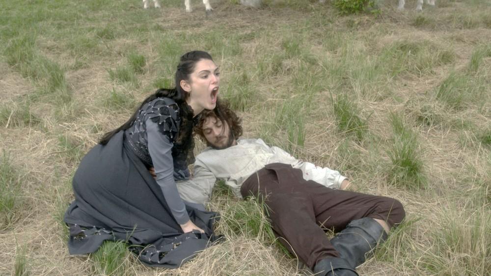Possessivo e ciumento, Thomas não se aguenta e atira em Joaquim