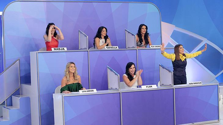 """Lívia Andrade detona Mara Maravilha: \""""ela é chata pra caramba\"""""""