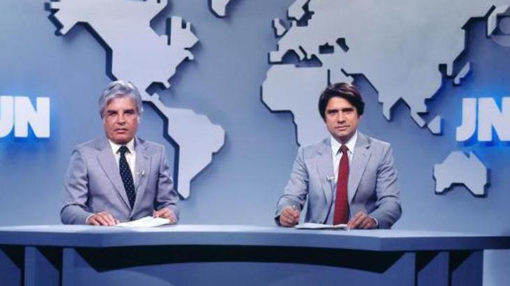 "Apontada como \""chapa-branca\"", Globo desfalcou SBT, demitiu diretor e mudou formato do \""JN\"""