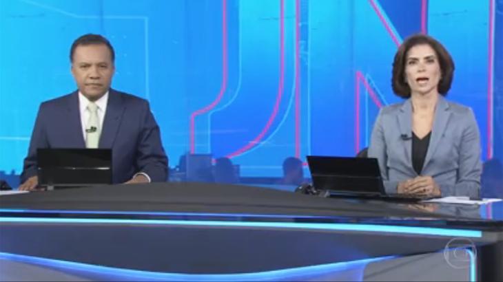 "\""O Outro Lado do Paraíso\"", \""JN\"" e mais: Globo tem noite de recordes no Rio"