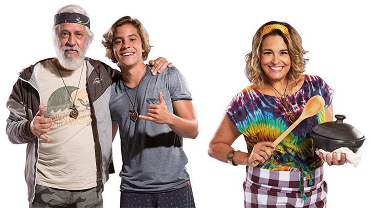 """SBT estreia neste sábado \""""Juacas\"""", série original da Disney no Brasil"""