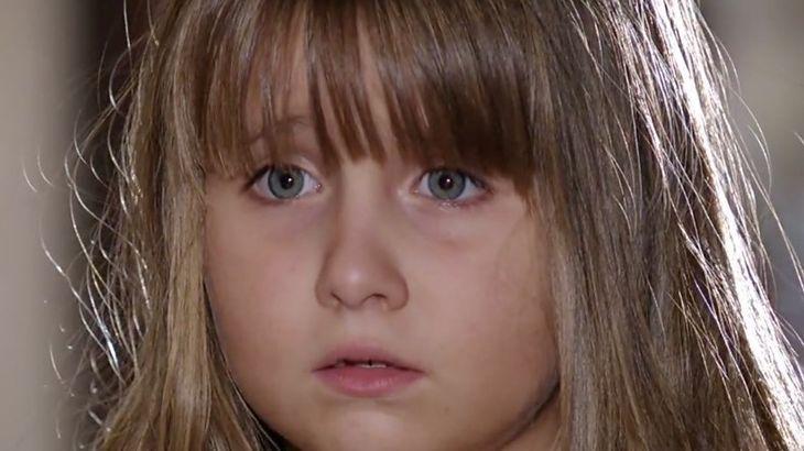 A Vida da Gente: Eva aterroriza a neta com história da carochinha