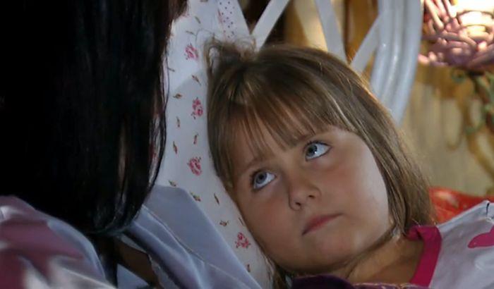 A Vida da Gente: Júlia se recusa a visitar Ana no hospital e revela o motivo