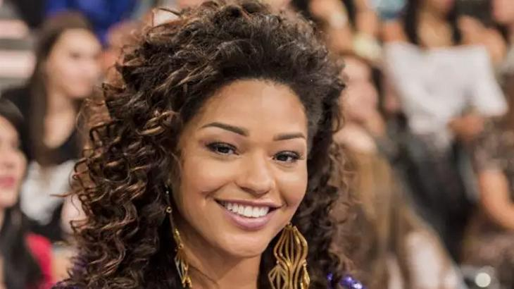 Juliana Alves não renovou contrato com a Globo