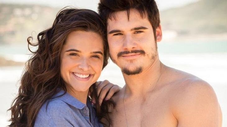 Nicolas Prattes e Juliana Paiva reatam namoro, diz colunista