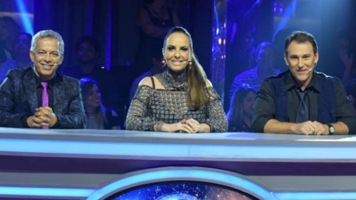 """Jurada explica por que trocou \""""Dança dos Famosos\"""" pelo \""""Dancing Brasil\"""" e rasga elogios a Yudi: \""""gigante\"""""""