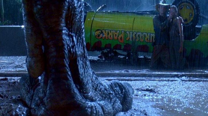 """Rede UCI exibirá \""""Jurassic Park\"""" em comemoração aos 25 anos do filme"""