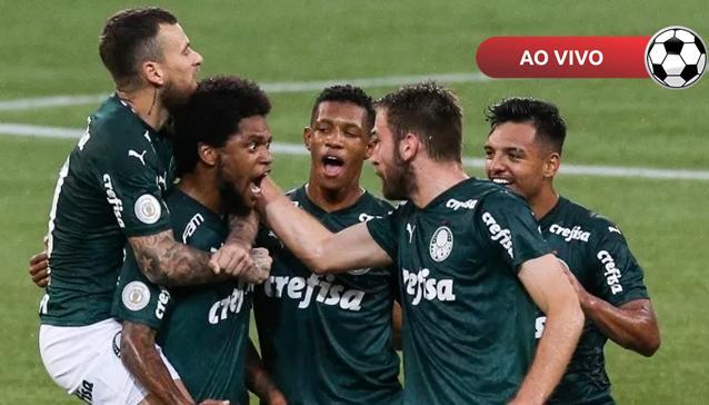 Juventude x Palmeiras