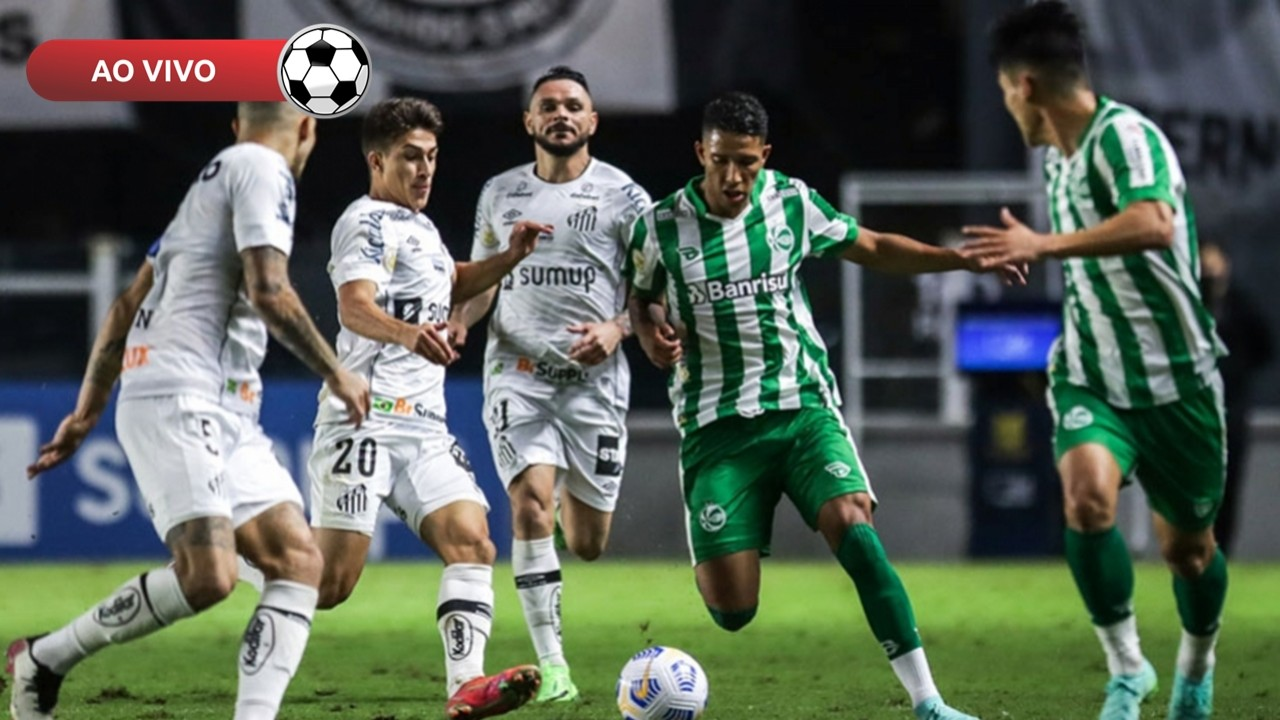Palmeiras x Juventude