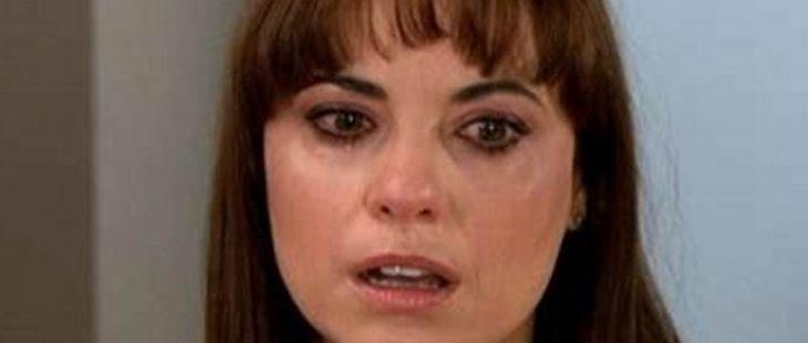 Quando me Apaixono: Karina vira refém de Álvaro no dia do seu casamento